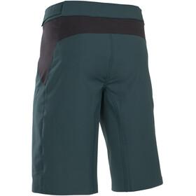 ION Traze AMP Bike Shorts Herren green seek